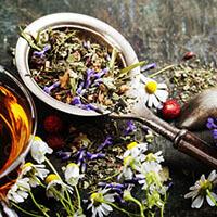 травяной чай11