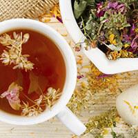 травяной чай8