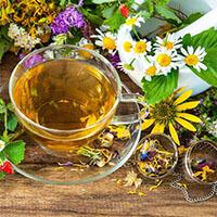 травяной чай10