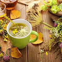 травяной чай7